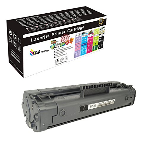 - INKARENA Remanufactured Replacement Laser Toner Cartridge for C4092A (92A) Black for HP laserJet 1100, 1100A, 1100se, 1100Ase, 1100Axi, 1100xi, 3200 Printer (1 Black)