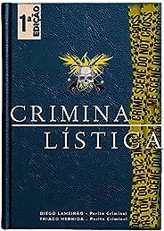 Criminalística (Padrão Zeus)