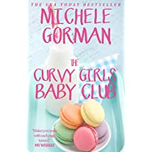 The Curvy Girls Baby Club (Confidence is the New Black Book 2)
