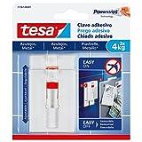 Tesa 77767–00001–00–Nail Adhesive Adjustable Tile and Metal (4kg)