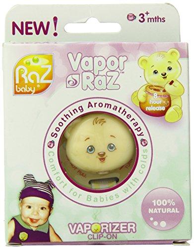aromatherapy vapor - 2