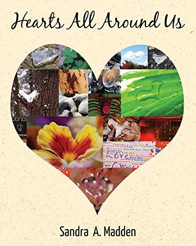 Hearts All Around Us ebook