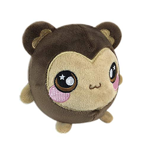 Squeezamals Slow Rising Soft Toy, Squishie, Squeezy and Scented Plush Animals (Variety of Styles - Styles Picked at Random) by Squeezamals (Image #11)