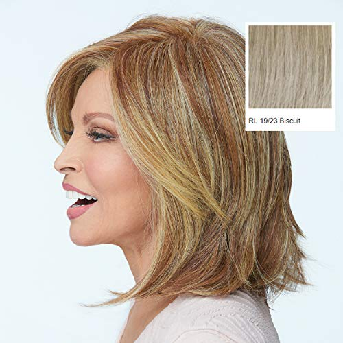 (Raquel Welch Wig Hairpiece, Big Time, Rl1923 by Hairuwear)