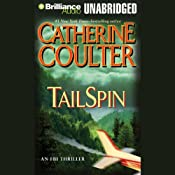 TailSpin: FBI Thriller #12 | Catherine Coulter