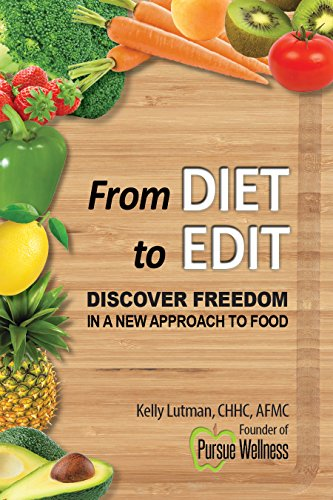 Download for free From Diet to Edit: Discover Freedom in a New Approach to Food