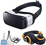 Samsung Gear VR Virtual Reality Headset