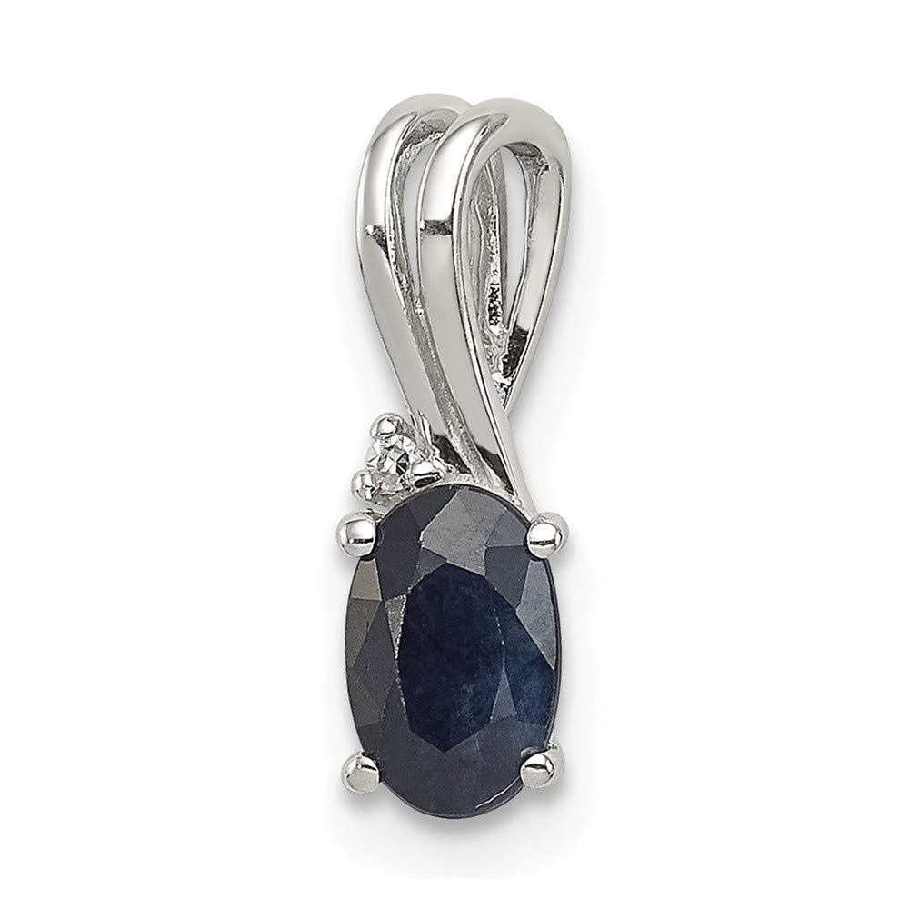 925 Sterling Silver Pendant Necklaces S925 Silver Pendant AmaranTeen