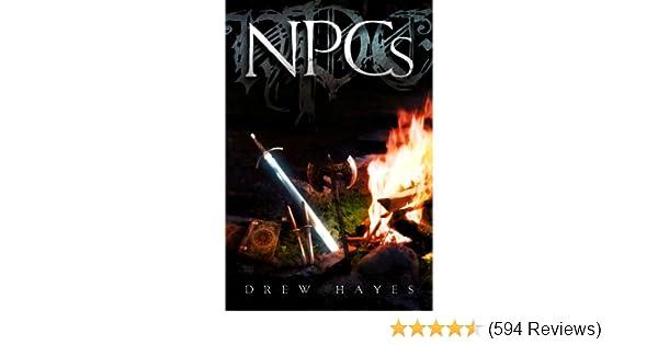 npcs drew hayes pdf