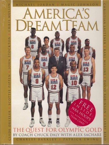America's Dream Team: The 1992 USA Basketball - Shopping Daly City
