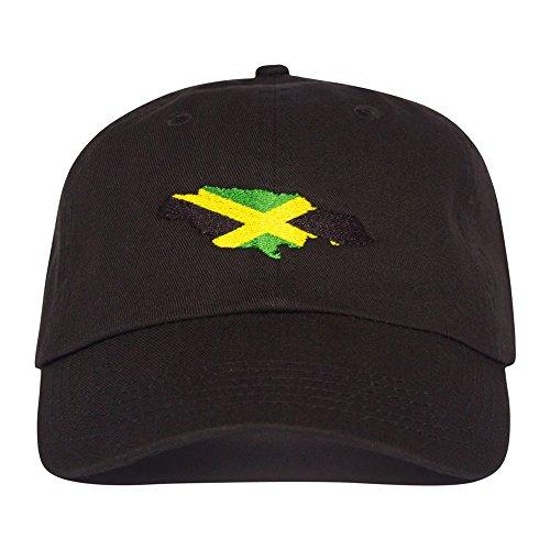 Uptop hombre Studios béisbol de negro negro Gorra para rvrBaxX