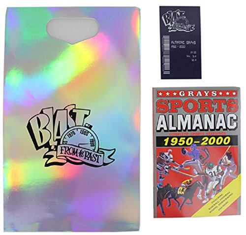 Grays Sports Almanac 1950 2000 Future product image