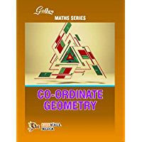 Golden Co-ordinate Geometry