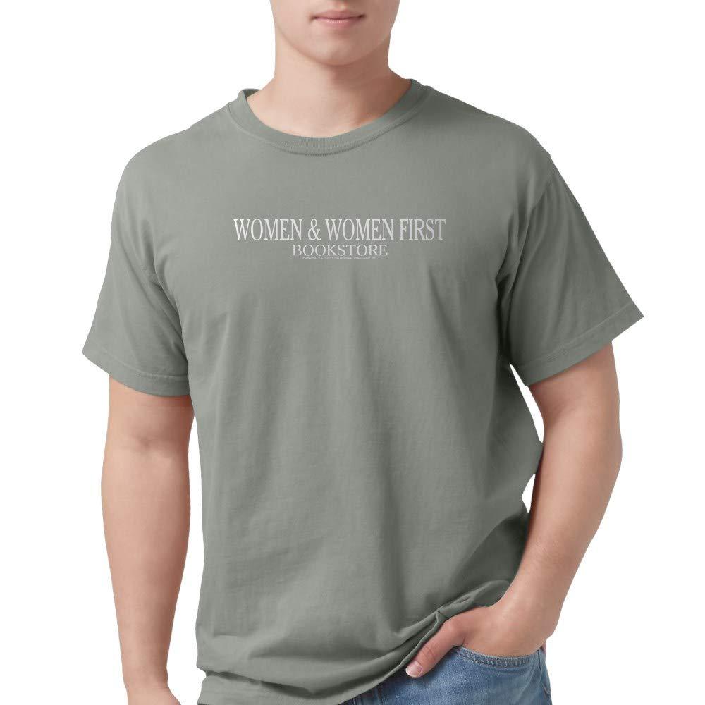 Women And Women First Portlandia Comfort Shirts