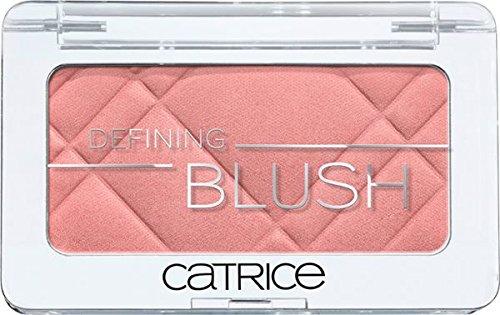 Catrice, Defining Blush, colore 100Rose Couture, fard, contenuto: 5 g