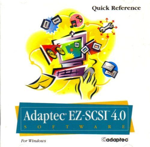 Adaptec EZ-SCSI Windows 8 X64 Treiber