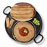 Takeout Kit, Ethiopian Spiced Lentils (Misr Wat) Meal Kit, Serves 4