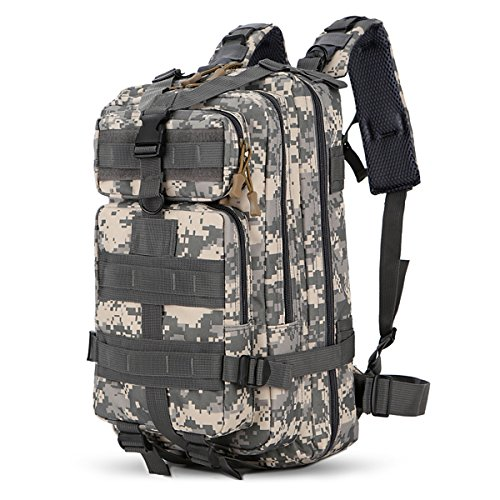 Heavy duty backpack