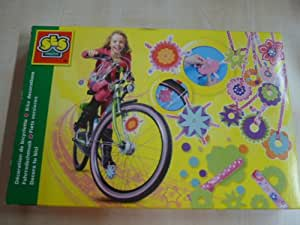 SES Deutschland 14816 - Adornos para bicicleta [Importado de Alemania]