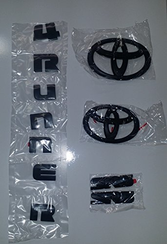 toyota 4runner accessories - 5