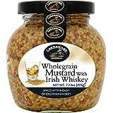 Lakeshore Wholegrain Mustard with Irish Whiskey, 7.2 Ounce