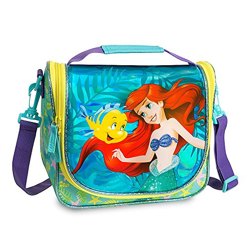 Price comparison product image Disney Little Mermaid Lunch Tote