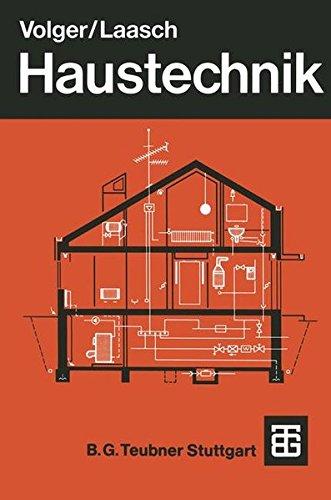 Haustechnik. Grundlagen, Planung, Ausführung