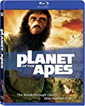Cover Image for 'Planet of the Apes (40th Anniversary Edition)'