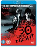 30 Days of Night [Reino Unido] [Blu-ray]