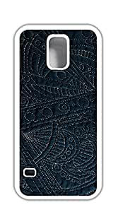 Personalized custom Design Hard Customized case Of Phone shell Samsung - Star Map
