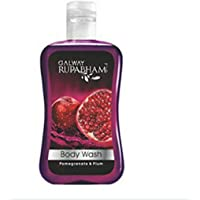 GALWAY Body Wash (Pink)