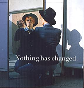 """Afficher """"Nothing has changed"""""""