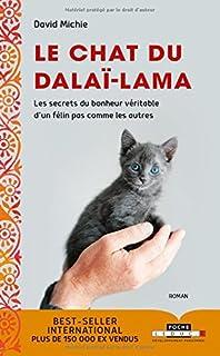Le chat du dalaï-lama [Le chat du dalaï-lama, 1], Michie, David