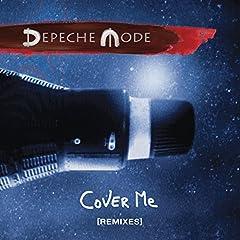 Depeche Mode Cover Me cover