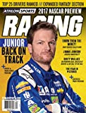 img - for Athlon Sports 2017 NASCAR Racing Preview book / textbook / text book