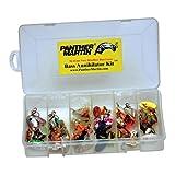 Panther Martin Bass Kit, 36 Piece