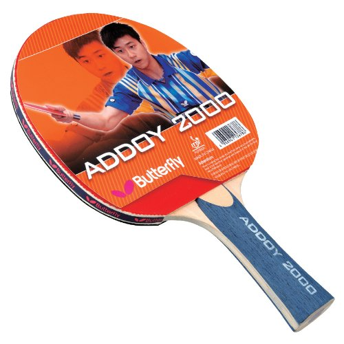Butterfly 8835 addoy table tennis racket - Butterfly table tennis official website ...