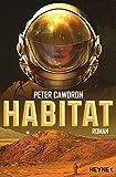 """Die Menschheit hat ihren Fuß auf den Mars gesetzt. Die neue Habitatsiedlung """"Endeavor"""" wird als Triumph des menschlichen Forscherdrangs gefeiert. Einhundertzwanzig Wisschenschaftler, Techniker und Astronauten arbeiten hier. Sie sind auf alle Eventual..."""
