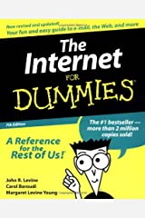 The Internet For Dummies Paperback