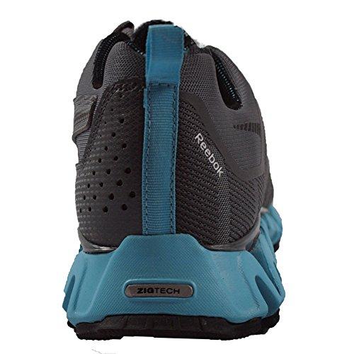 Reebok Womens ZigWild TR ll Running Shoe Alloy/Grey/Crisp Blue/Black purchase for sale Ko8hP5I