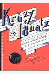 "Krazy & Ignatz 1931-1932: ""A Kat a'Lilt with Song"" (Krazy Kat) Paperback"