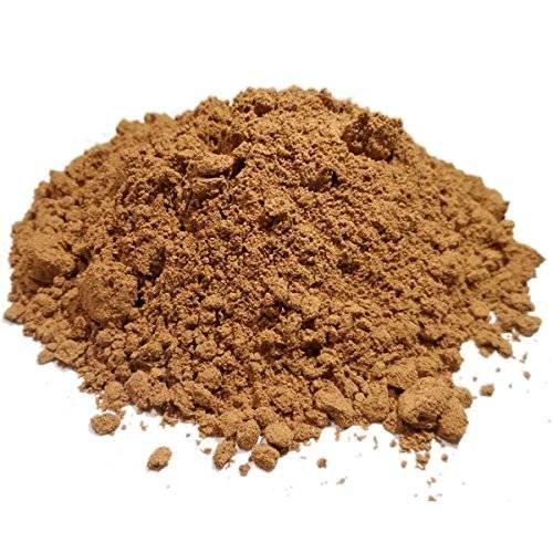 YUMI BIO - Vegetal Extracts - Guarana Seed Powder - Stimulating and Antioxidant - Ecocert Greenlife Certificate - 50 gr by Yumi Bio Shop