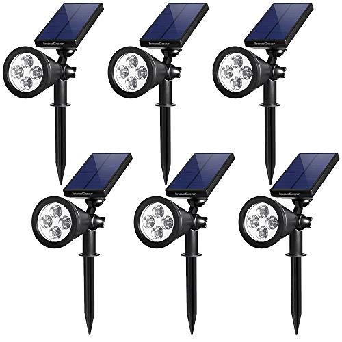 Outdoor Solar Tree Lights in US - 8