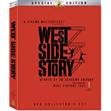 West Side Story (Special Edition Collector's Set) (1961)