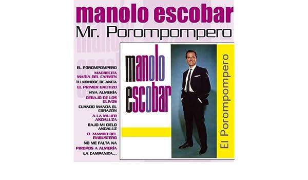 Viva Almeria! de Manolo Escobar en Amazon Music - Amazon.es