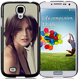 Melissa Benoist Cute Sexy Girl Durable High Quality Samsung Galaxy S4 Case