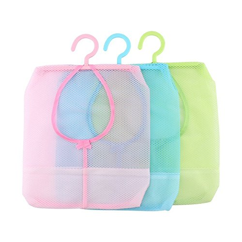 Yosoo Colorful Bathroom Organizer Collection