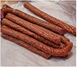 #7: 5 LBS Smoked Kielbasa Sticks - Made Fresh, Allow 1 Week for Processing - Ship To These States Only: AL, CT, DC, DE, FL, GA, IL, IN, KY, MD, ME, MA, MI, NC, NH, NJ, NY, OH, PA, RI, SC, TN, VT, VA, WV