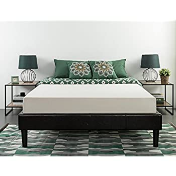 Zinus Memory Foam 8 Inch Green Tea Mattress, Twin