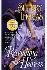Ravishing the Heiress (The Fitzhugh Trilogy Book 2) Kindle Edition